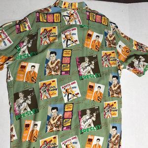 b1675f70 Reyn Spooner Shirts - NWT Reyn Spooner Elvis Presley Limited Edition